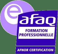 AFORP Formation, logo