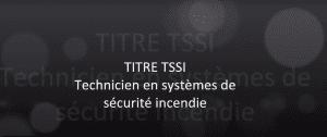 Titre TSSI