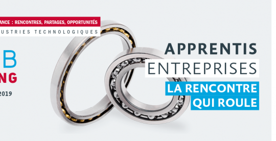 Job Dating AFORP : la rencontre qui roule !